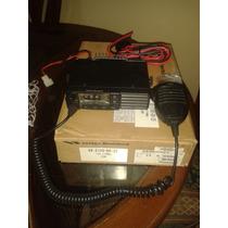 Radio Uhf Vertex Vx 2100 Como Nuevo