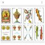 Lectura De Cartas Españolas Y Cartas Del Tarot
