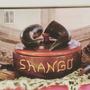 Bateas Santeria Shango