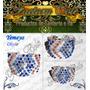 Santeria/ifa Ildeses De Cristales En Swarovski Factorycole
