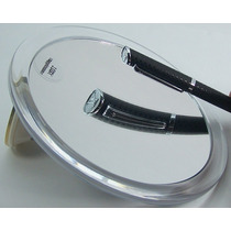 Espejo 14,5 Cm Diametro Aumento X 10