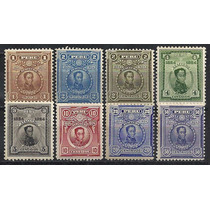 Perú - Año 1924