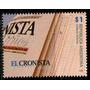 2008 Argentina: Periódico El Cronista