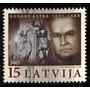 2005 Letonia: Gunars Astra - Activista