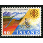 1977 Islandia: Año Del Reumatismo