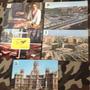 Postales De España Madrid Lote De 5 Con Holograma