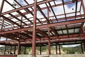 Estructuras metalicas para galpones y casas bs - Estructura metalicas para casas ...