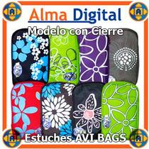 Estuche Avi Bags Camara Celular Ipod Mp4 Forro Morralito