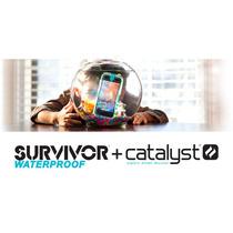 Estuche Contra Agua O Waterproof Survivor Para Iphone 5