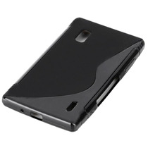 Forro Acrigel Tpu Android Lg Optimus G At&t E970 Gel Lamina