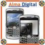 Lamina Espejo Pantalla Blackberry Curve 8300 8310 8320 8330