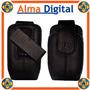 Estuche Cuero Clip Blackberry Javelin 2 9350 9360 9370 Curve