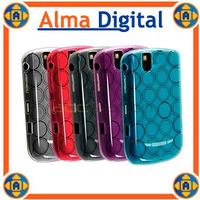 Forro Acrigel Blackberry Tour 9630 9650 Manguera Goma Bb