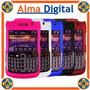 Carcasa Dura Blackberry Bold 2 9700 9780 Estuche Plastico Bb