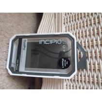 Forro Silicone Core + Carcasa Para Iphone 5