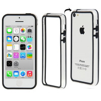 Carcasa Bumper Protector Para Apple Iphone 5c