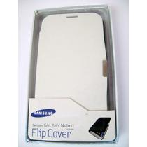 Estuche Carcasa Forro Para Samsung Galaxy Note 2 N7100
