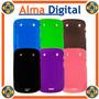 Forro Acrigel Blackberry Bold5 9900 Goma Dura Tipo Manguera