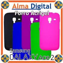 Forro Acrigel Samsung Galaxy Ace 2 I8160 Forro Protector
