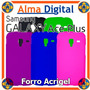 Forro Acrigel Samsung Galaxy Ace Plus S7500 Forro Protector