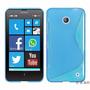 Forros Acrigel Nokia Lumia 630 635 Goma Protector Andeux