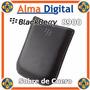 Funda Cuero Blackberry Javelin 8900 Tipo Sobre Estuche