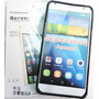 Forro Gel + Lamina Protectora Huawei Honor 4 Play G620s