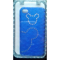 Carcasa Acrilica Para Iphone 4 Oferta Nuevas