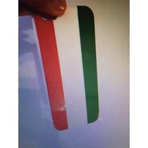 Carcasa Iphone 5 Bandera Dd Italia