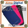 Estuche Flip Cover Samsung S3 I9300 Forro Protector Funda