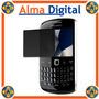 Lamina Protector Pantalla Antiespia Blackberry Curve 9360
