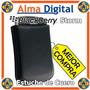 Funda Cuero Blackberry Storm 9500 9520 9530 9550 Tipo Sobre