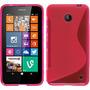 Forro Acrigel Nokia Lumia 630 635 Protector Flexibles