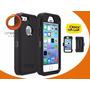 Forro Protector Otterbox Defender Iphone 5c Original