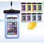 Forro Estuche Contra Agua Resistente Arena Iphone 6 S6 S5