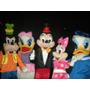 Muñecote Mickey Y Minnei Y Sus Amigos Variedad De Modelos