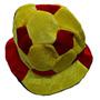Gorro Sombrero Colores España Mundial De Futbol Brasil 2014