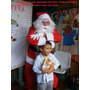Se Ofrece Santa Claus Para Navidad