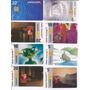 Iav Lote De 23 Tarjetas Suizas Diferentes Con Chip
