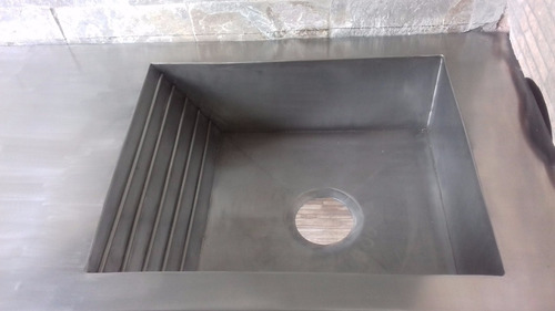 Fabricación De Parrilleras En Acero Inoxidable