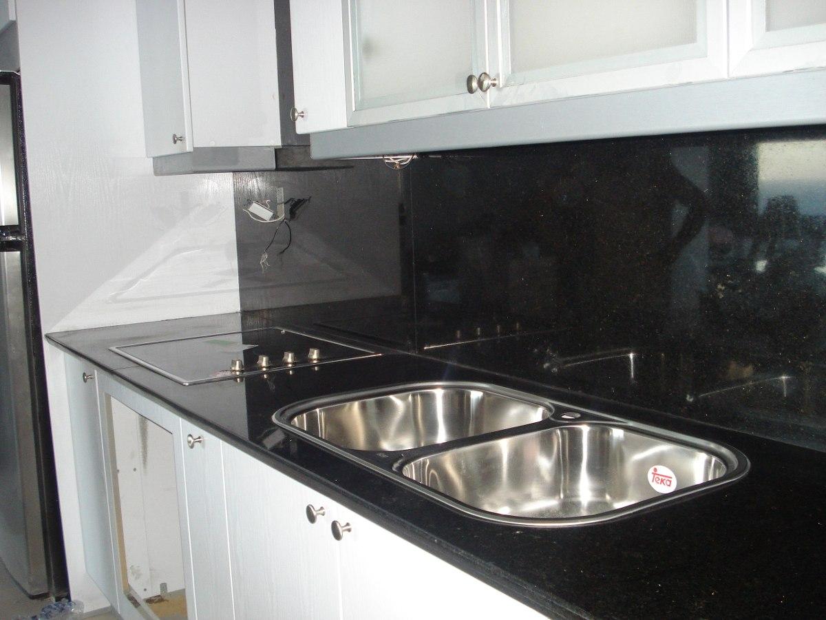 Fabricacion de topes de cocina ba o en granito y marmol - Marmol cocina precio ...