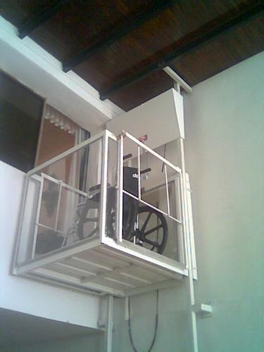 Ascensores para viviendas precios beautiful elevadores for Precio ascensor hidraulico 3 paradas