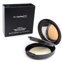 Polvos Compactos Mac Maquillaje Mayor Y Detal