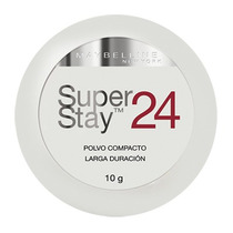 Polvo Compacto Maybelline Superstay 24h