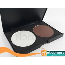 Paleta Iluminadora Y Contorno Mac, Todo Maquillaje,compactos