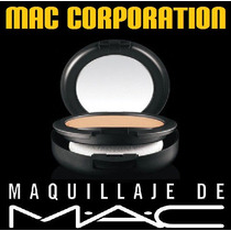 Mac Corporation Polvo Compacto Mac Studio Fix Todos Los Tono