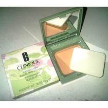 Clinique Polvo Compacto Maquillaje