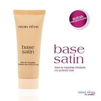 Base Satin Mon Reve
