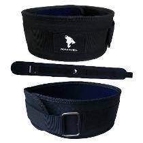 Cinturón Para Pesas Marca Nahuel