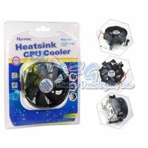 Fan Cooler Intel 1155 (somos Tienda Fisica)